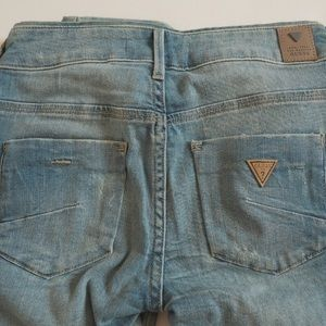 Guess skinny jeans NEW